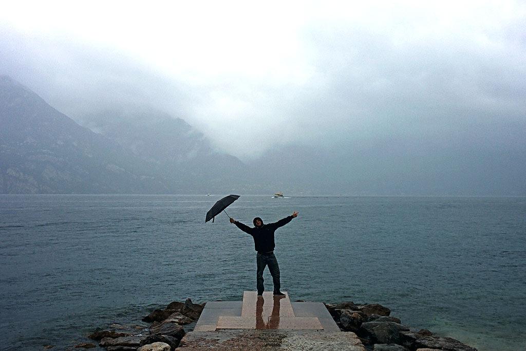 Lago del Garda 2