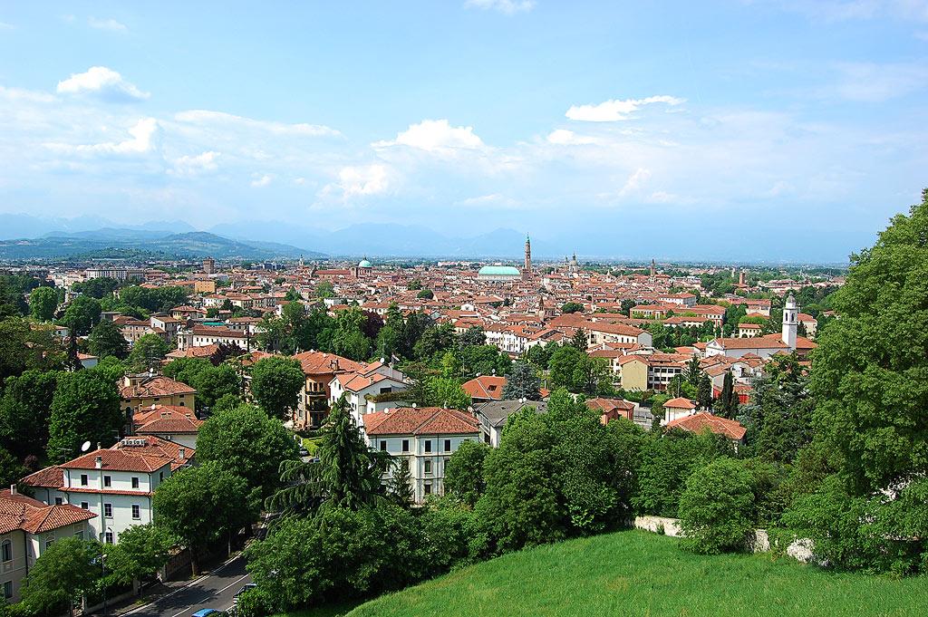 Paronama Vicenza